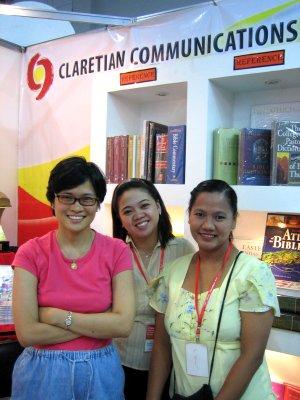 Bookfair - Claretian